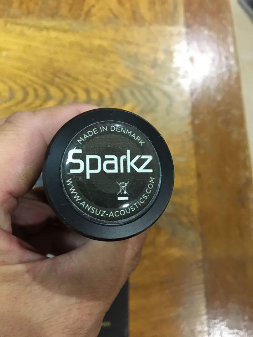 Ansuz Sparkz main conditioner Ansuz_main_conditioner_1541115761_b49a1a05