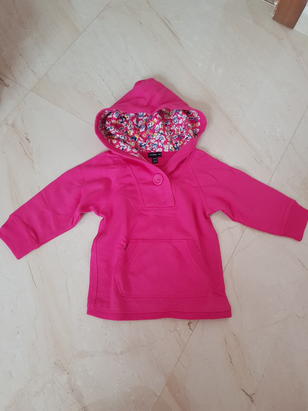 a59792d63786 Baby Gap Jacket   Top size 12-18m