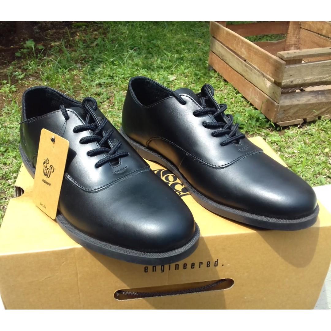 "Brodo   "" Natuna E Series Full Black  "" Size 41 088ffb3d2c"