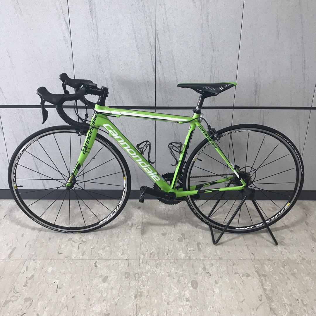 7930278c535 Cannondale supersix evo ultegra bike, Bicycles & PMDs, Bicycles ...