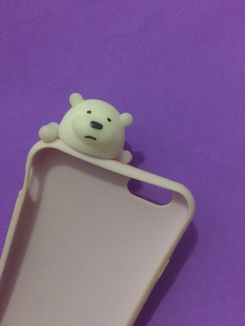 Case bear ip 6