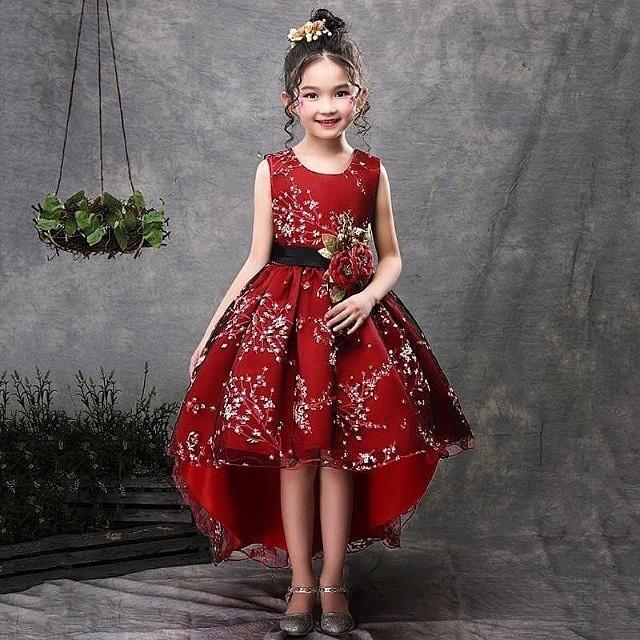 91 Koleksi Model Baju Natal Anak 2018 HD