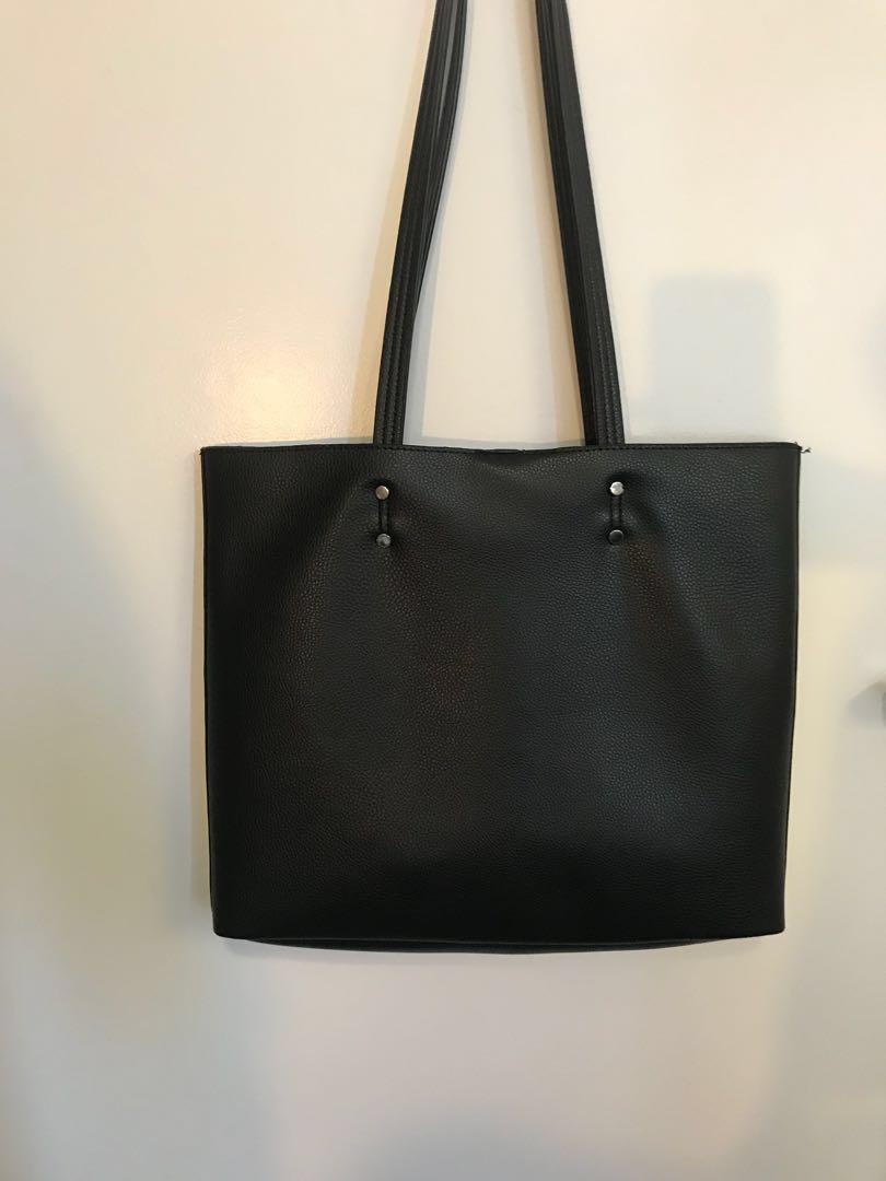Glassons Tote Bag