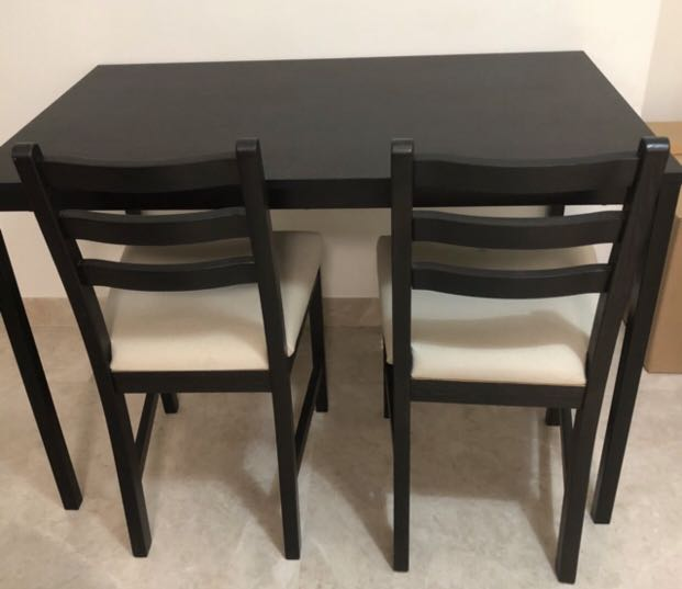 Ikea Table Furniture Tables Chairs On Carousell