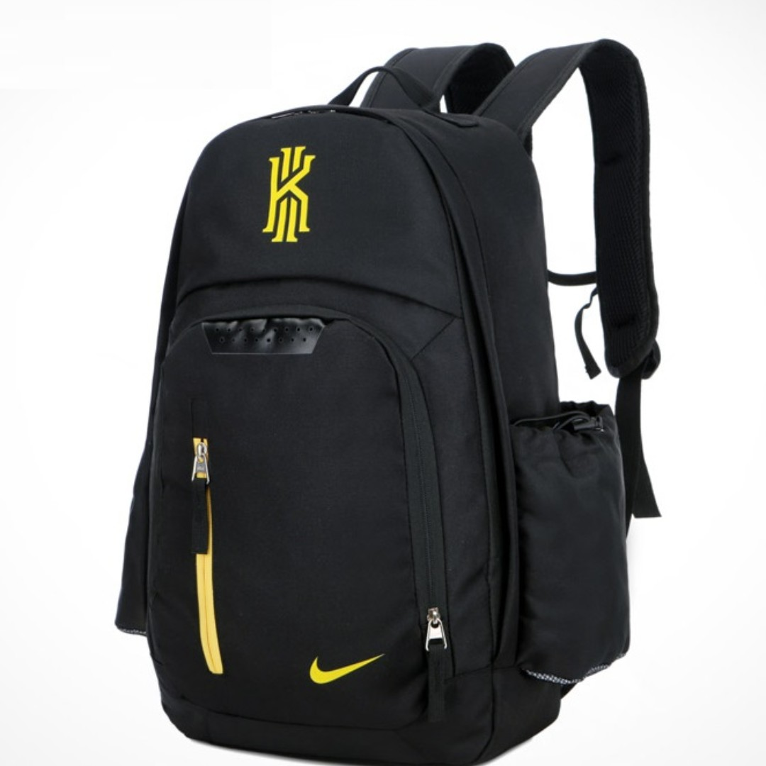 explosión Vago Enfermedad  In*Stock]Nike Kyrie Backpack, Women's Fashion, Bags & Wallets, Handbags on  Carousell