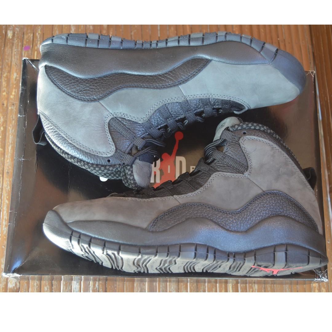 purchase cheap ef934 e2489 Jordan 10