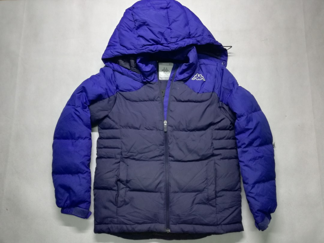 f271a82a7 kappa kids puffer Jacket, Men's Fashion, Clothes, Outerwear on Carousell