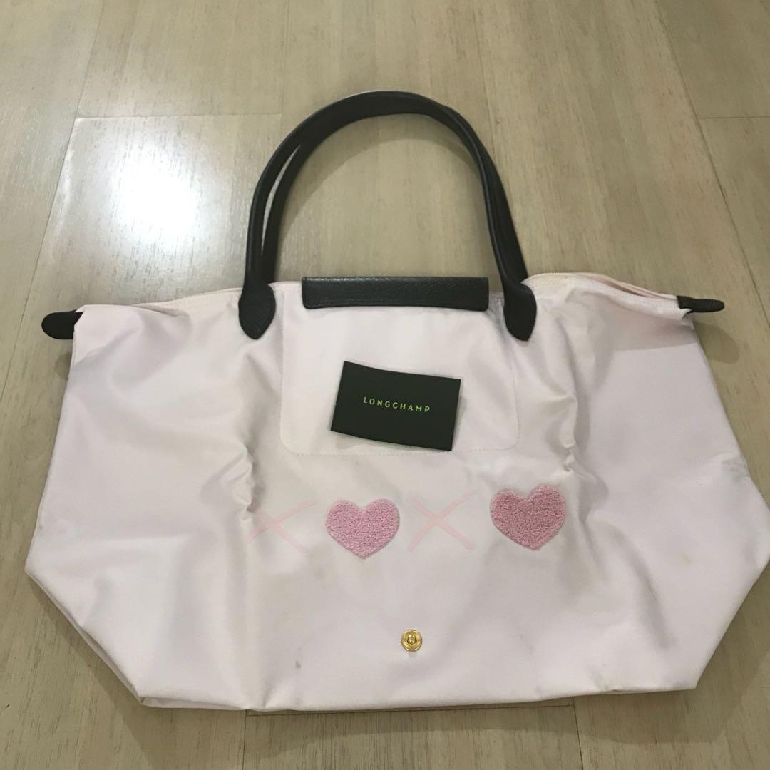 2e59b2bcabb0 Longchamp Bag (Pink)