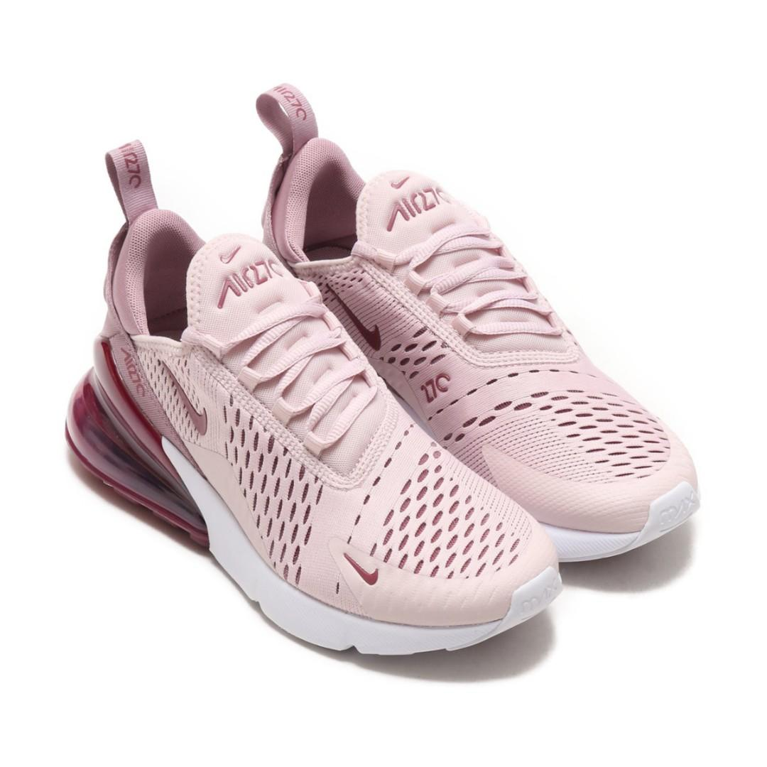 new product bbe90 e8537 Women's AIR MAX 270