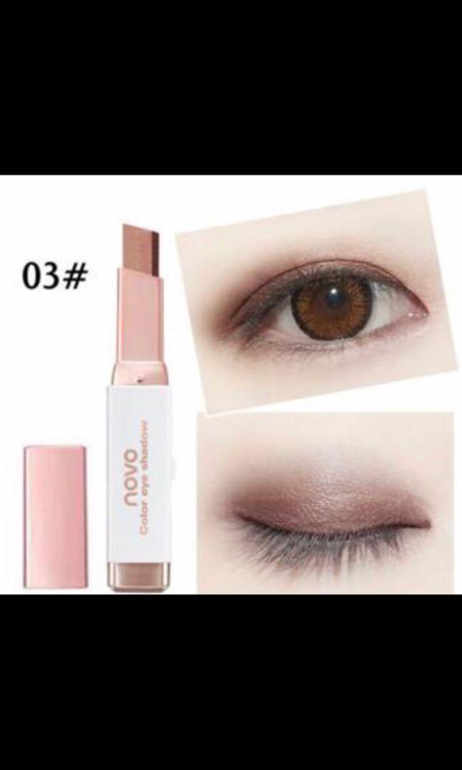 Novo color eye shadow #03
