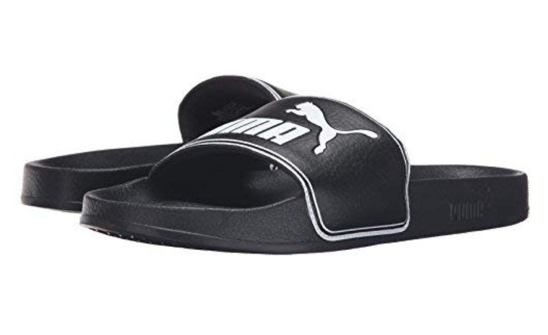 0828405e400b Puma Men s Leadcat Slide Sandals
