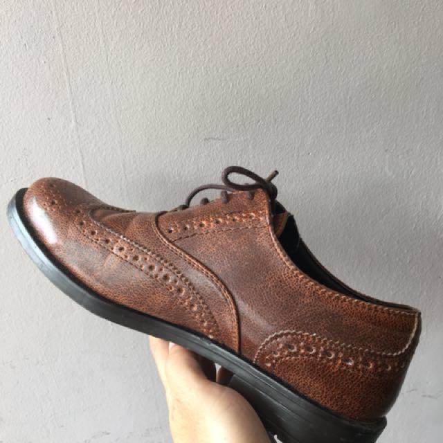 996fdb4e7b REDUCED  Original Dexter Men Shoes  rayaletgo  shopmycarousell  ge14 ...