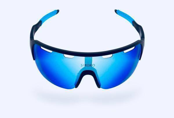 eccc727ba90 Siroko Sirokotech K2 Triathlon Sunglasses