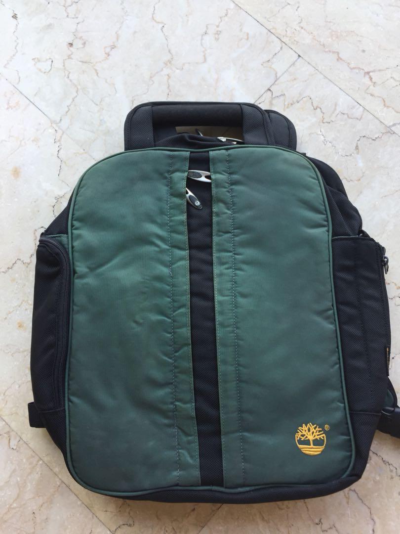 d12c6132ecf Timberland Bagpack   Sling Bag
