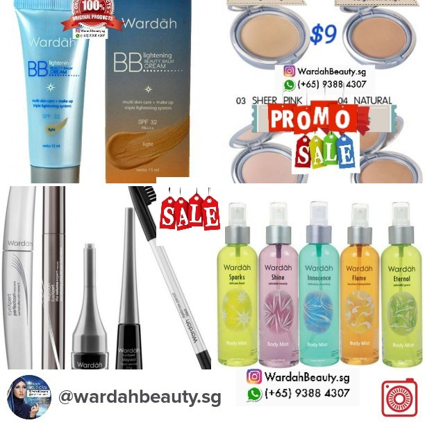Halal Skin Care Products