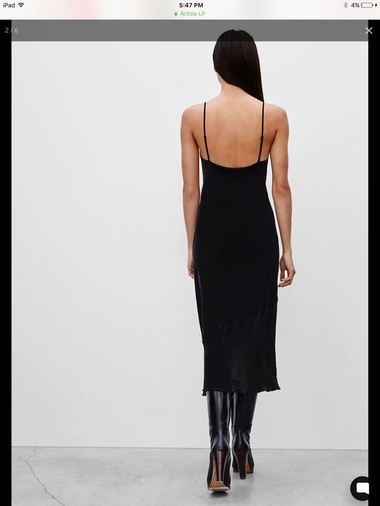 Wilfred Michelet dress