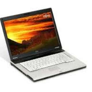 Fujitsu Lifebook S7211