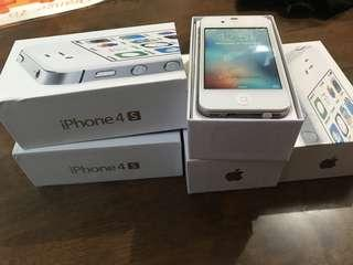 Repriced! iPhone 4s
