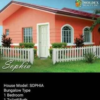 Condominium and House and Lot for Sale (affordable)