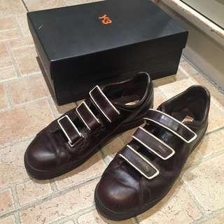 🚚 Y-3 古著魔鬼氈運動休閒鞋