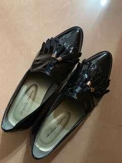 Oriental Traffic 平底鞋