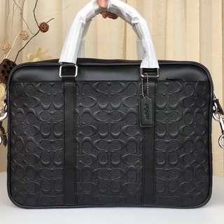Coach business bag F72230
