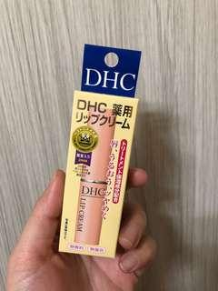 DHC護唇膏 DHC 護唇膏 橄欖護唇膏