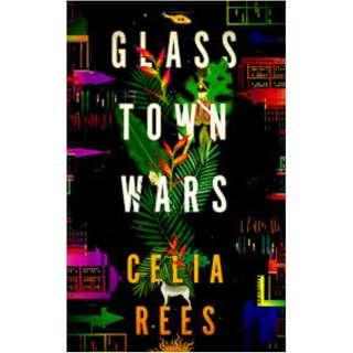 Ebook: Glass Town Wars [Please check my profile for more details]