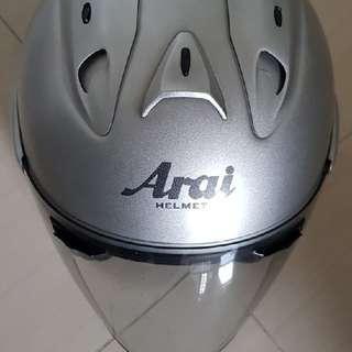 Arai Ram 3