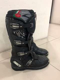 Sidi charger touring boots