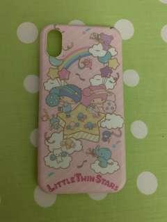 Sanrio Iphone X Case