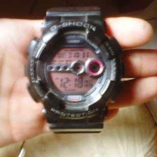 G-shock GD 100MS