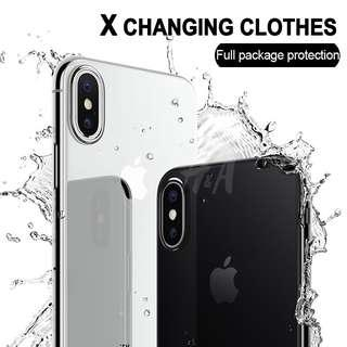 iPhone 10 X Casing