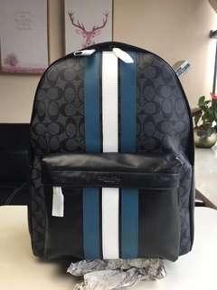 Coach Backpack F26066