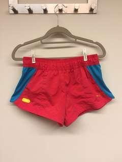puma涼感運動短褲