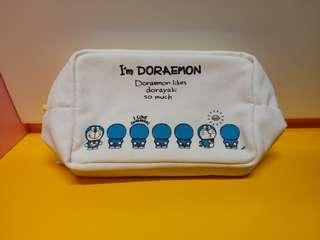 [New] Doraemon 哆啦A夢/叮噹 Pouch 萬用袋/化妝袋