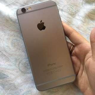 RUSH!! Iphone 6 128Gb Original