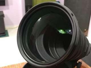 Sigma 150-500mm-f5-6.3-dg-os-hsm (Canon)