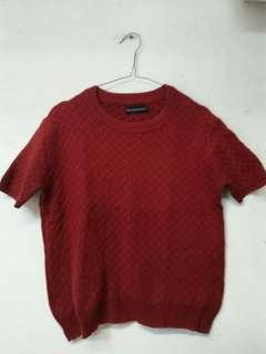 Kaos merah the.executive