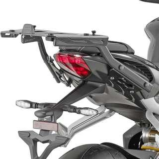 Givi Top Case Rear Rack for Triumph Street Triple 765