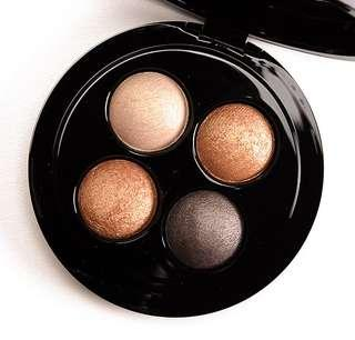 MAC Mineralize Eyeshadow x4