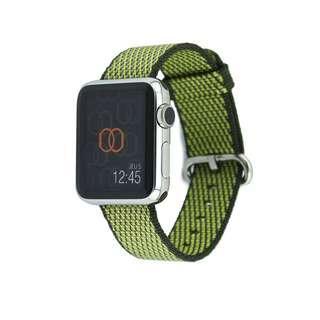 Nylon Woven Apple Watch Band
