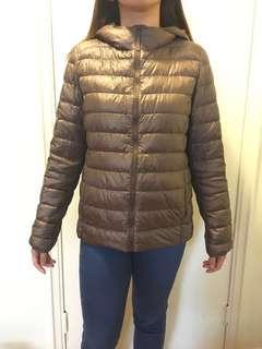 UNIQLO Women's Ultra Light Down Jacket (Packable) M