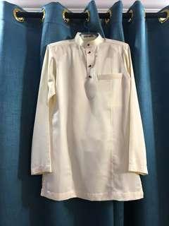 Baju Melayu/Nikah Custom Eddy Mohaiz #OCT10