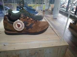 Sepatu original Hrcn distro