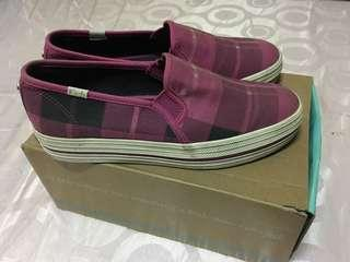 Authentic Kate Spade - Keds Sneakers