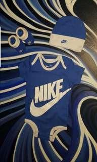 Nike 3 piece set