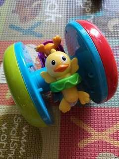 Busy Chase n' Crawl duckies