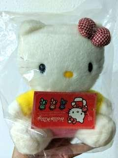 Brand New Hello Kitty Soft Toy