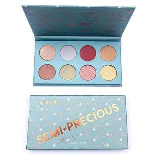 ColourPop Semi Precious - Shadow Palette ❤️ AUTHENTIC ❤️
